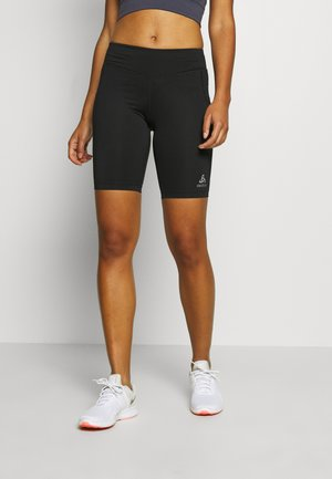 SHORTS SMOOTHSOFT - Leggings - black
