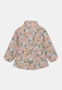 Name it - NMFMAXI UNICORN - Light jacket - peach whip