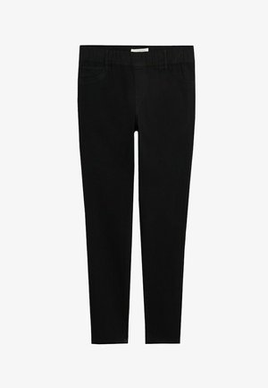 MASSHA - Jeggings - black denim