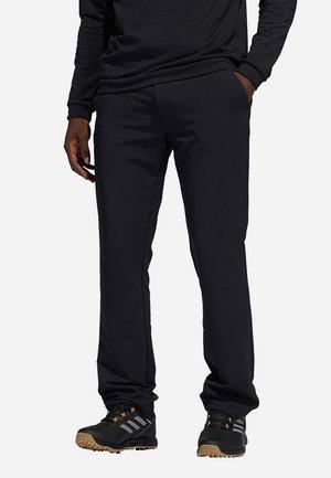 Bukser - black carbon