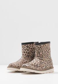 Pinocchio - Winter boots - beige - 3