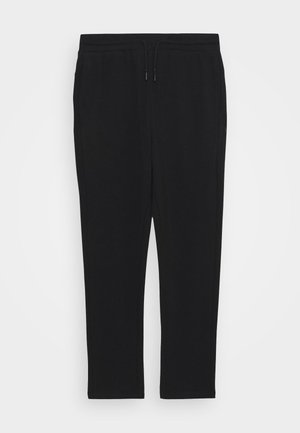 NLMFAKKE  SWEAT PANT - Trainingsbroek - black