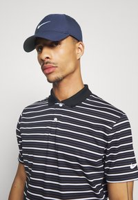 Nike Golf - TECH - Keps - college navy/anthracite/white - 0