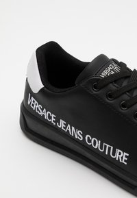 Versace Jeans Couture - Joggesko - black - 3