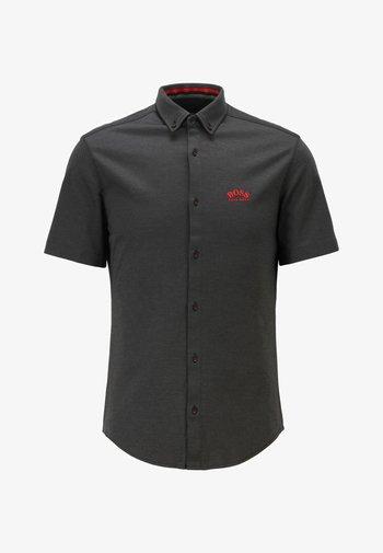BIADIA  - Shirt - black