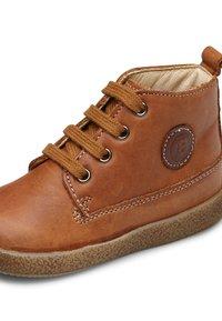 Falcotto - CELIO - Baby shoes - beige - 5
