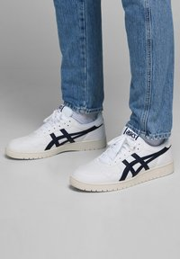 ASICS - Trainers - white - 0