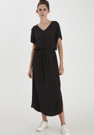 IHMARRAKECH - Day dress - new black