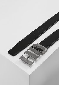 BOSS - BALWINNO - Belt - black - 2