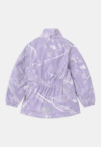 Reima - ANISE - Waterproof jacket - light violet - 2