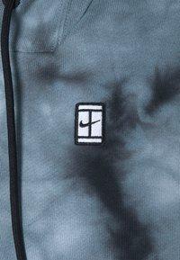 Nike Performance - HOODIE HERITAGE  - Sweatshirt - white - 2