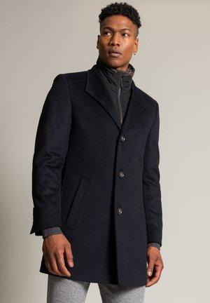 NEWTON - Short coat - marine