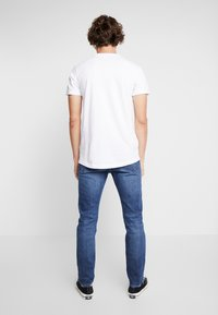 Lee - AUSTIN - Straight leg jeans - sitka worn in - 2