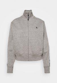 Polo Ralph Lauren - SEASONAL - veste en sweat zippée - dark vintage - 0