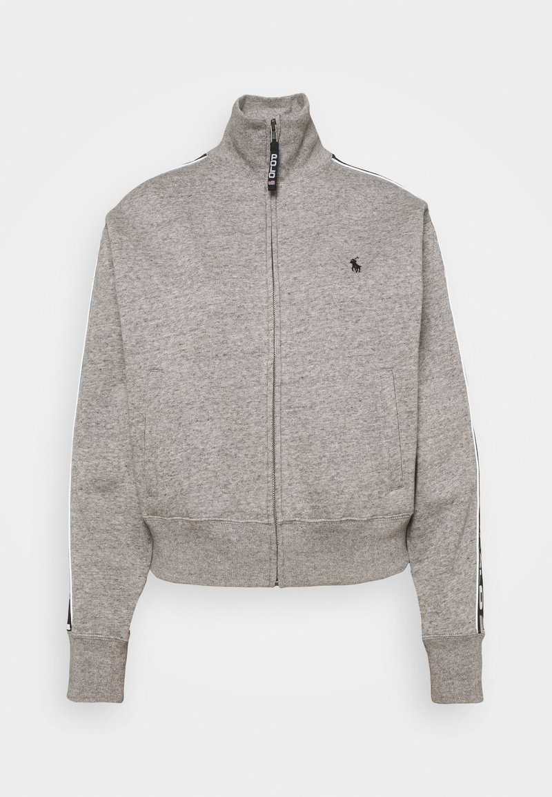 Polo Ralph Lauren - SEASONAL - veste en sweat zippée - dark vintage