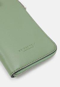 Seidenfelt - MOSS - Across body bag - matcha green - 3