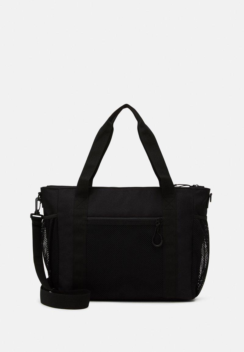 Zign - Velká kabelka - black