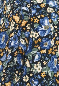 Springfield - FALDA CORTA - Minikjol - medium blue - 2