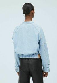 Pepe Jeans - IZZY - Denim jacket - denim - 2
