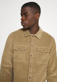 Dickies - FORT POLK CORD - Shirt - khaki - 3
