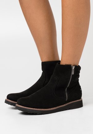 JOVIE - Bottines - black