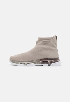 Sneakers laag - stone light