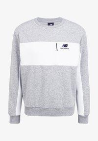 New Balance - Sweatshirt - grey - 3