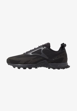 CRAZE 2.0 - Laufschuh Trail - black/cold grey