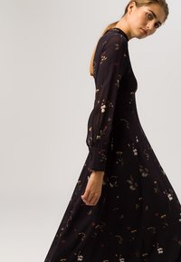 IVY & OAK - Maxi dress - black - 4