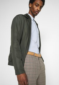 Selected Homme - SLHSLIMOSCAR - Shirt - skyway - 5