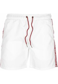 Alpha Industries - Swimming shorts - white - 0