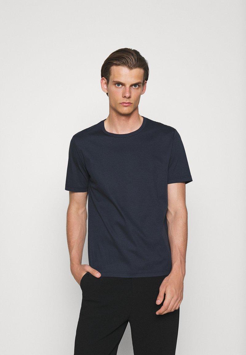 Tiger of Sweden - OLAF - Basic T-shirt - light ink