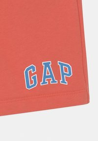 GAP - BOY LOGO  - Pantaloni sportivi - deep papaya - 2