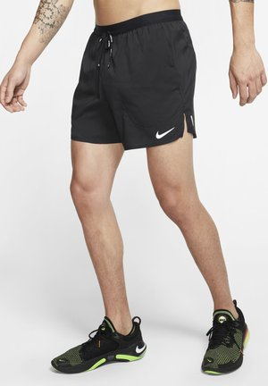STRIDE  - Short de sport - black