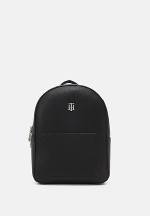 ESSENCE BACKPACK - Mochila - black