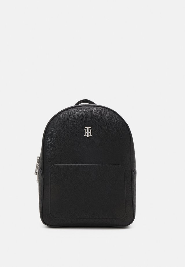 ESSENCE BACKPACK - Zaino - black
