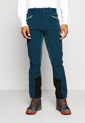 ORIZION PANT - Pantalon classique - opal