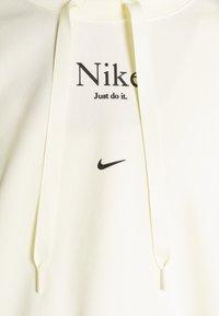 Nike Sportswear - Sudadera - coconut milk - 5