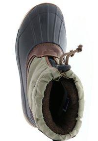 Vista - Winter boots - jute - 1