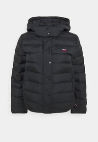 Levi's® - CORE PUFFER - Down jacket - caviar - 5