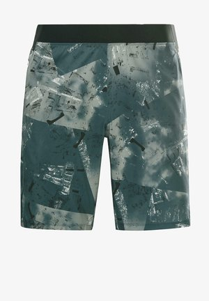 EPIC - Sports shorts - green