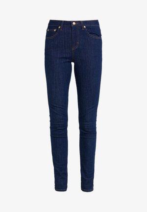 PATTI  - Jeans Skinny Fit - rinse blue