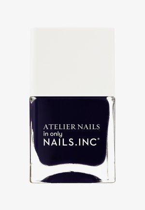ATELIER NAILS - Nail polish - navy