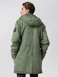 Tigha - RAIMO - Parka - military green - 0