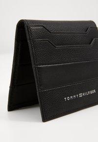 Tommy Hilfiger - INTARSIA WALLET - Wallet - black - 2