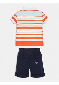 Guess - Shorts - gemustert multicolor - 1