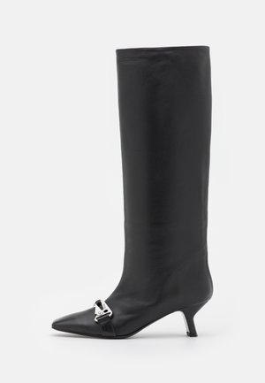 STIVALE DONNA BOOT - Boots - black