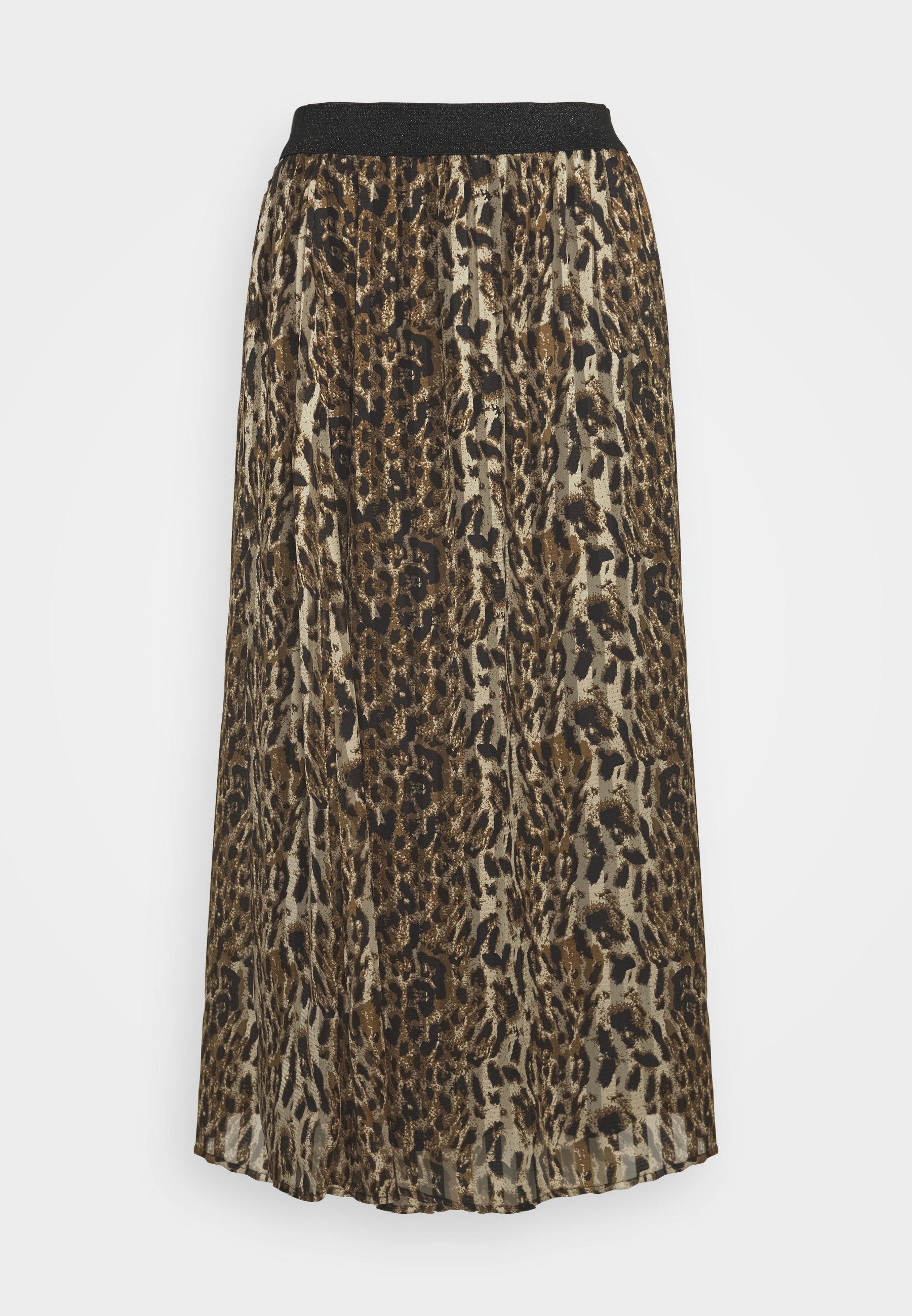 Women CUEVELY SKIRT - Maxi skirt