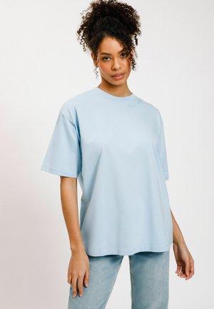 NYC - T-shirt basic - blue