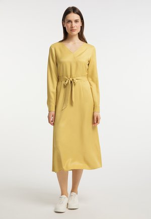 Cocktail dress / Party dress - gelb